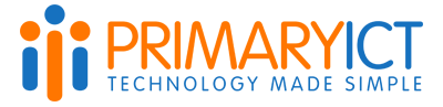Primary ICT Logo